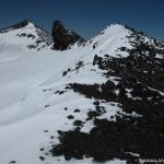 19 Borde O del Crater - Glaciar