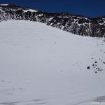 23 Cruzando el Crater