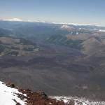 27 Crater Navidad & Flujos de Lava