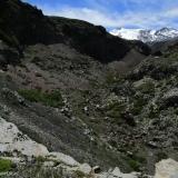 09 Sendero & Nevado de Chillan 3.212msnm