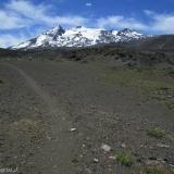11 Cara SO Nevado de Chillan 3.212msnm