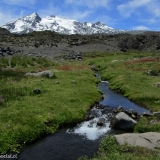 13 Cara SO Nevado de Chillan 3.212msnm