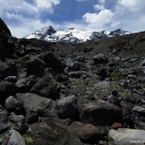 16 Cara SO Nevado de Chillan 3.212msnm