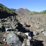09 Suelo Volcanico & Cono Rojo