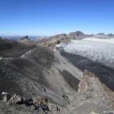 16 Borde Crater Vn. Nvs. De Sollipulli 2.282msnm