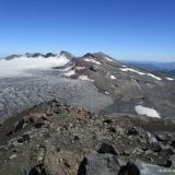 18 Borde Crater Vn. Nvs. De Sollipulli 2.282msnm