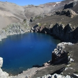 23 Laguna en Crater Extinto