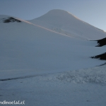 05 Glaciar Sobre el Cono del Vn. Osorno 2.652msnm