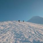 07 Sobre el Glaciar