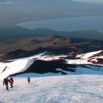 08 Sobre Glaciar