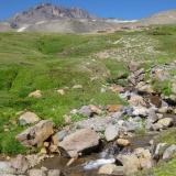 03 Agua de la Cordillera
