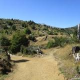 02 Camino al Volcan & Sendero a la Laguna Azul