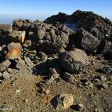 17 Borde NO Crater Vn. Quetrupillan 2.376msnm