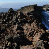 23 Borde NO Crater Vn. Quetrupillan 2.376msnm