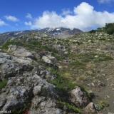 09 Cara N Vn. Sierra Nevada 2.554msnm