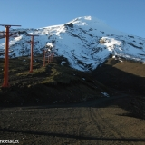 01 Volcan Villarrica 2.847msnm & Andariveles