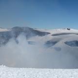 19 Crater Vn. Villarrica 2.847msnm