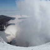 23 Crater Vn. Villarrica 2.847msnm