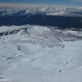 25 Glaciar Pichillancahue Vn. Villarrica 2.847msnm