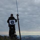 17 Elal Cumbre Co. Alto de Cantillana 2.281msnm