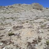 14 Roquerio Final Co. Alto de las Mesas 2.425msnm