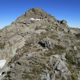 15 Roquerios Finales Filo SE Co. Alto de las Mesas 2.425msnm