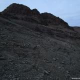 18 Farellones en el Filo N del Co. Alto del Buitre 3.719msnm