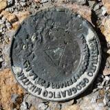 16 Punto Geodesico Cumbre Co. Bayo 1.791msnm