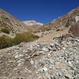 15 Ultima Majada en la Quebrada de Araya