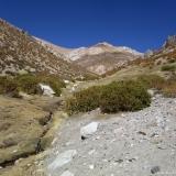 16 Quebrada de Araya y Co. Cota 4.222msnm