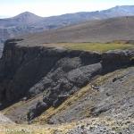 13 Vega al N del la Quebrada Angosta