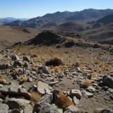 27 Descendiendo hacia la Quebrada Carrizalillo