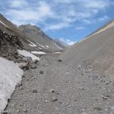 05 Camino Minero en Desuso