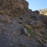 04 Entrada al Cajon del Estero de la Polvareda