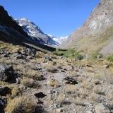 06 Cajon del Estero de la Polvareda