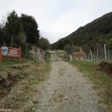 03 Porton de Acceso al Area de Proteccion Cerro Huemules