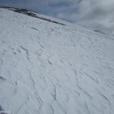 15 Filo SE de la Cumbre Norte del Co. Cordillerano 1.663msnm