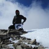 24 Elal Cumbre Central Co. Cordillerano 1.745msnm