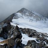 27 Cumbre Norte Co. Cordillerado 1.663msnm desde su Filo SE de la Cumbre Central