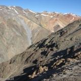 13 Ladera O del Cajon de la Hortiga Quebrada La Angostura
