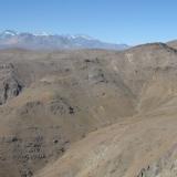 13 Co. Alto de la Yareta Co. Meson Alto 5.257 Co. Marmolejo 6.108msnm & Vn San Jose 5.856msnm