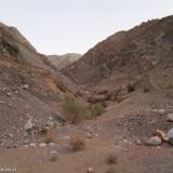 01 Ingreso a la Quebrada Calvarito