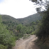 01 Camino al Agua