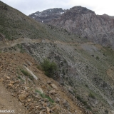 03 Camino Vehiculo 4x4