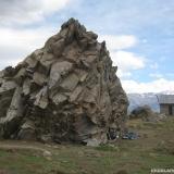 08 Vivac y Refugio de Montaña