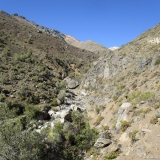 10 Estero Quebrada Las Bayas
