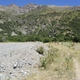 02 Llegado a la Quebrada Los Manantiales