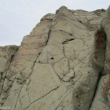 23 Tramo de Rocas Antes de la Cumbre