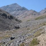 04 Vegas C2 & Cumbres al Fondo del Cajon El Toro