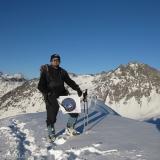 17 Elal Cumbre Co. El Salto 3.580msnm